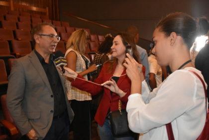 Universidades estaduais baianas se destacam no curso de Jornalismo