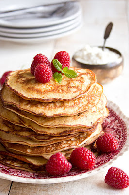 Best Keto Pancake Recipes - Almond Flour Pancake - Coconut Flour Pancake | Beingfitaholic