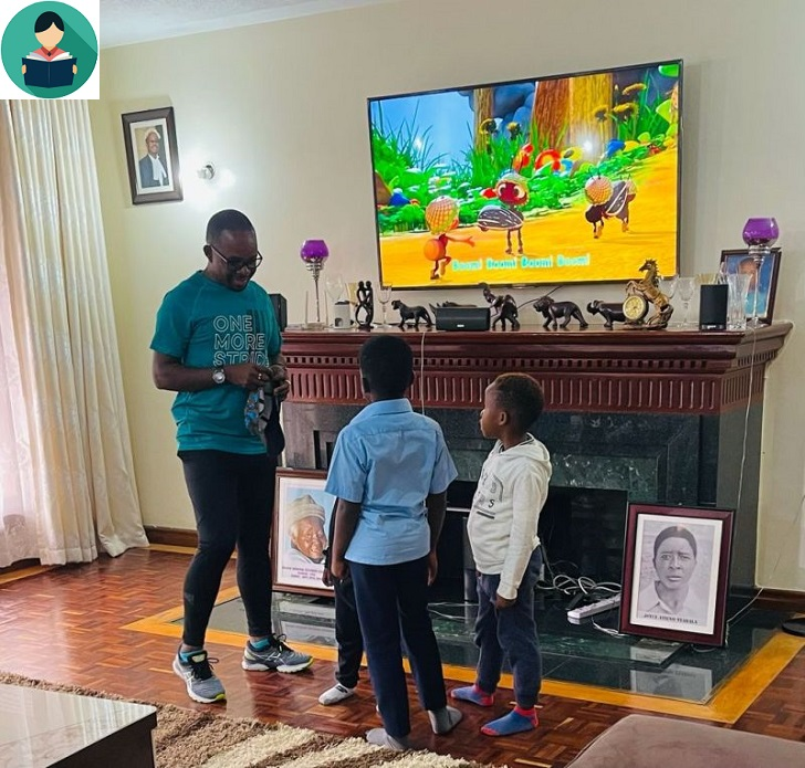 Father's Day: Celebrating Fatherhood