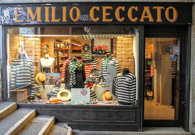 Emilio Ceccato, Venice