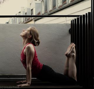 my yoga blog there are many kapotasanas