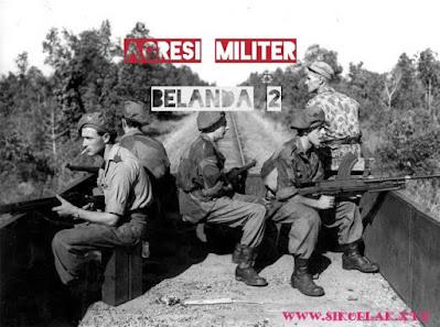 Agresi Militer Belanda 2, Tujuan Agreai Militer Belanda 2, Dampak Negatif agresi militer belanda bagi Indonsia, dampak positif agresi militer belanda bagi indonesia
