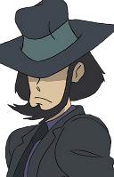 Jigen Daisuke
