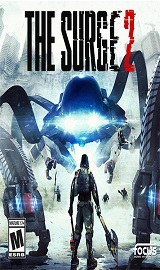 8afe97656e2cfa5fa5c0e8cf112f4344 - The Surge 2 v1.09/Update 5 + 6 DLCs