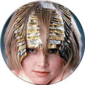 Hair Color HEADS To the Stratosphere : Alkali, Hydrogen Peroxide ...
