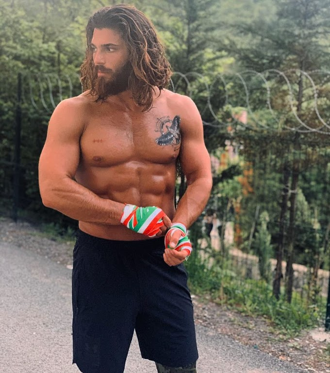 Can Yaman will play Sandokan in the new TV series with Luca Argentero