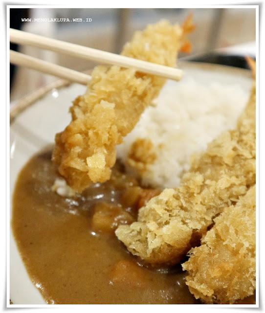 HokBen hadirkan menu baru Tokyo Curry