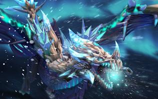 [Dota Auto Chess] Rồng Băng - Winter Wyvern ra mắt, gia nhập họ nhà Rồng!