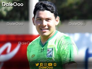 Fernando Saldías nuevo refuerzo de Oriente Petrolero - DaleOoo