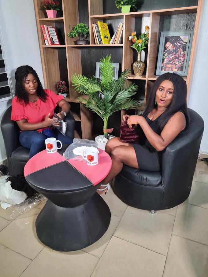 Joy Akosa-Eghebi Takes Small Businesses in Nigeria To Next Level