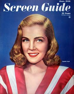 Lizabeth Scott Magazine