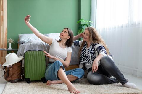 cerita liburan di rumah dalam bahasa Inggris singkat