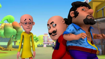 Motu Patlu HD Wallpapers
