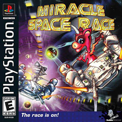 descargar miracle space race psx mega