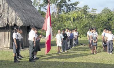 Para la escuela: delito y pobreza son graves problemas en el país