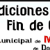Audición de Fin de Curso, EMM de Dos Torres