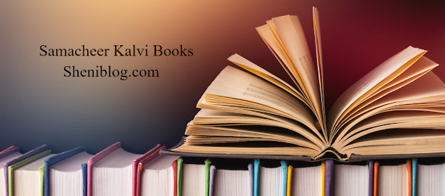 Samacheer Kalvi 6th Books Solutions, Guide, & Answers PDF Download