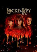 Locke & Key Season 2 Dual Audio [Hindi-DD5.1] 720p HDRip