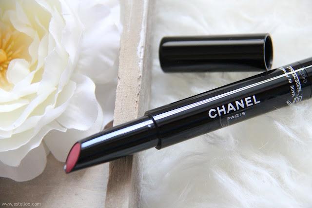 Message : mon Rouge Coco Stylo de Chanel