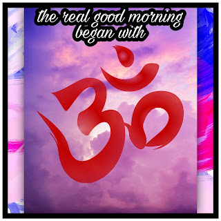 Good morning images for hindus with quotes