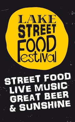 Lake Street Food Festival 1 - 2 - 3 Luglio Omegna (VB) 2016