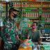 Babinsa Koramil 07/Pauh Kambar Serda Pry iryanto Cek Persediaan Pupuk dan Obat Pertanian Di Kios Pengecer