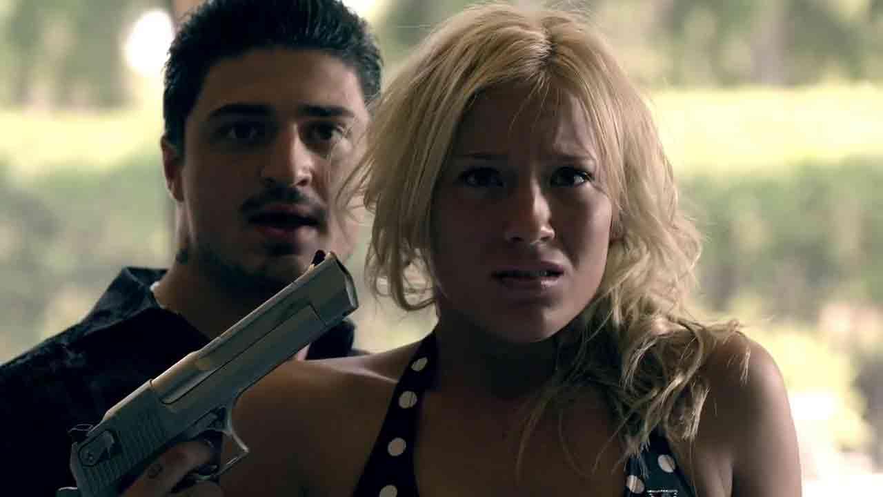 Watch Online Hollywood Movie SWAT Firefight (2011) In Hindi English On Putlocker
