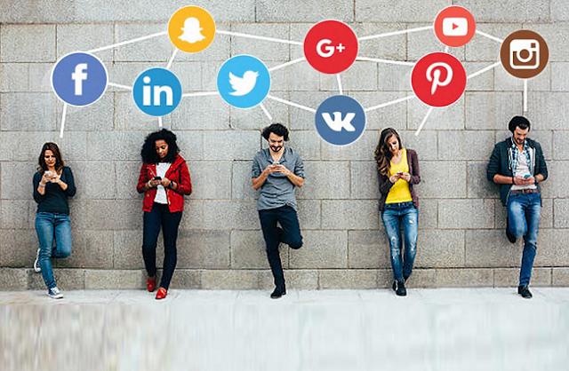Best social media people are using today: Social media platforms