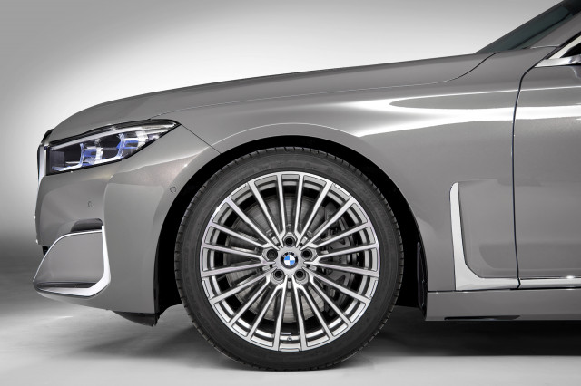 2021 BMW 7-Series Review
