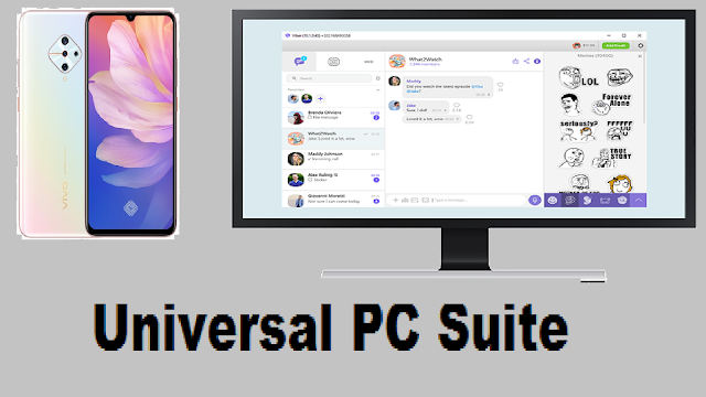 Universal-PC-Suite-Download