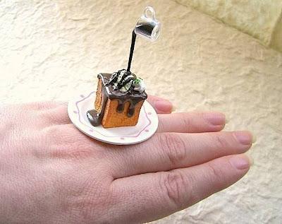 اطباق صغيره جدا مبتكره