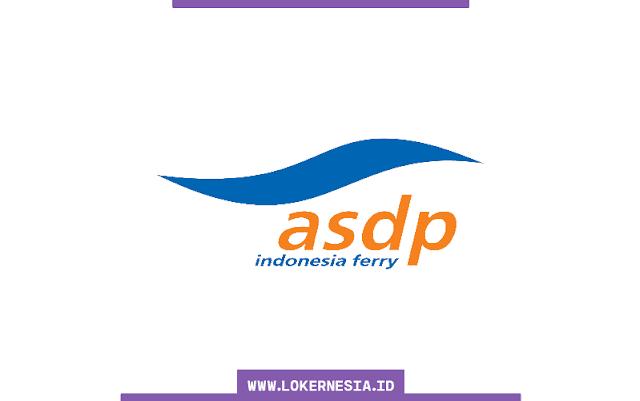 Lowongan Kerja BUMN PT ASDP Indonesia Ferry (Persero) Februari 2021