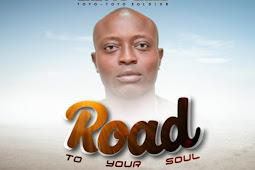 MUSIC: Ghetto Child – Road To Your Soul (Prod. Don Louis)   @Ghetto6775