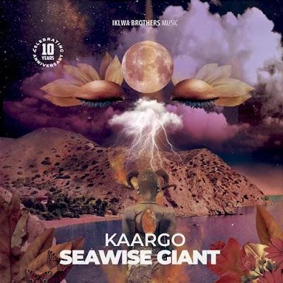 KAARGO - Seawise Giant [EP]