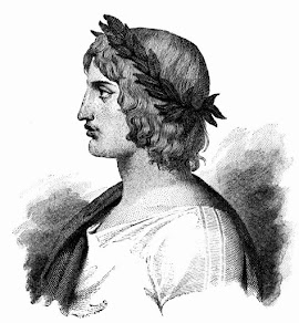 Virgil was held in high regard by the emperor  Augustus, to whom he read his work