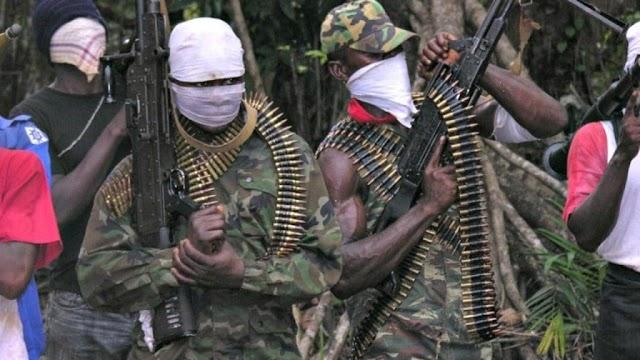 Unknown Gunmen Abduct 4 Chinese Lagos-Ibadan Rail Workers, Kill Policeman