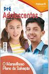 REVISTA PRE-ADOLESCENTES 1° TRIMESTRE 2020