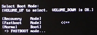Cara Unlock Bootloader (UBL) Realme 3 (Mediatek P60)