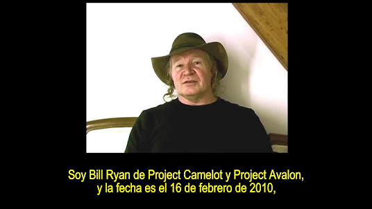 The Anglo Saxon Mission - Bill Ryan 2010