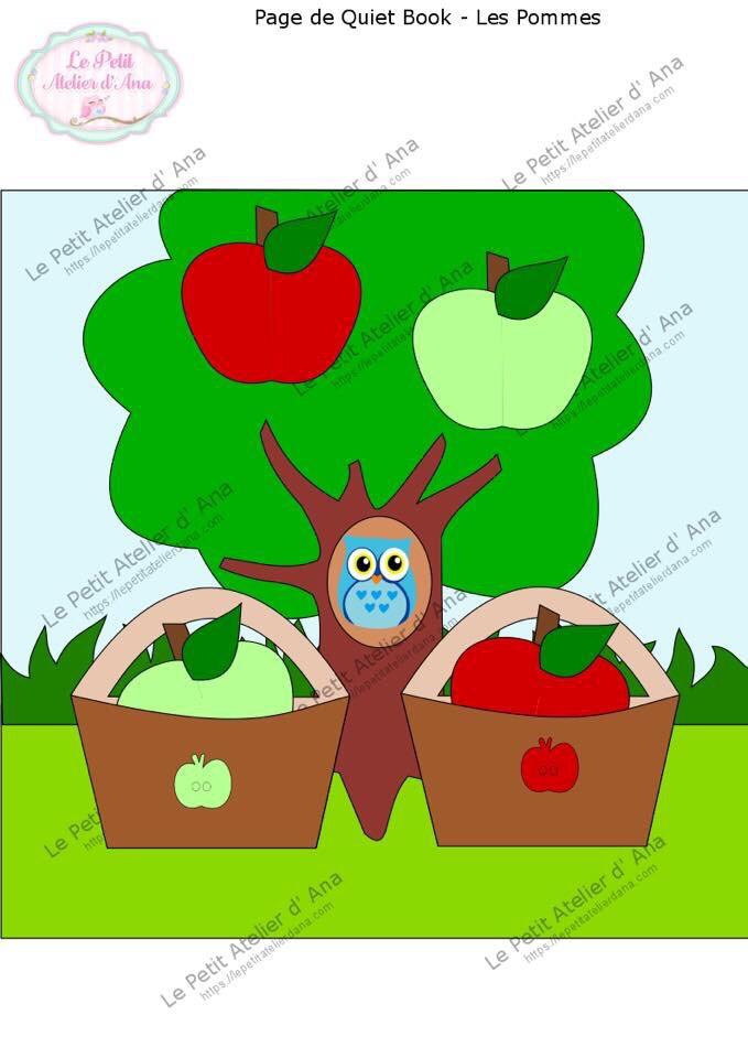 Arvores Frutiferas Para Educacao Infantil Molde Para Imprimir