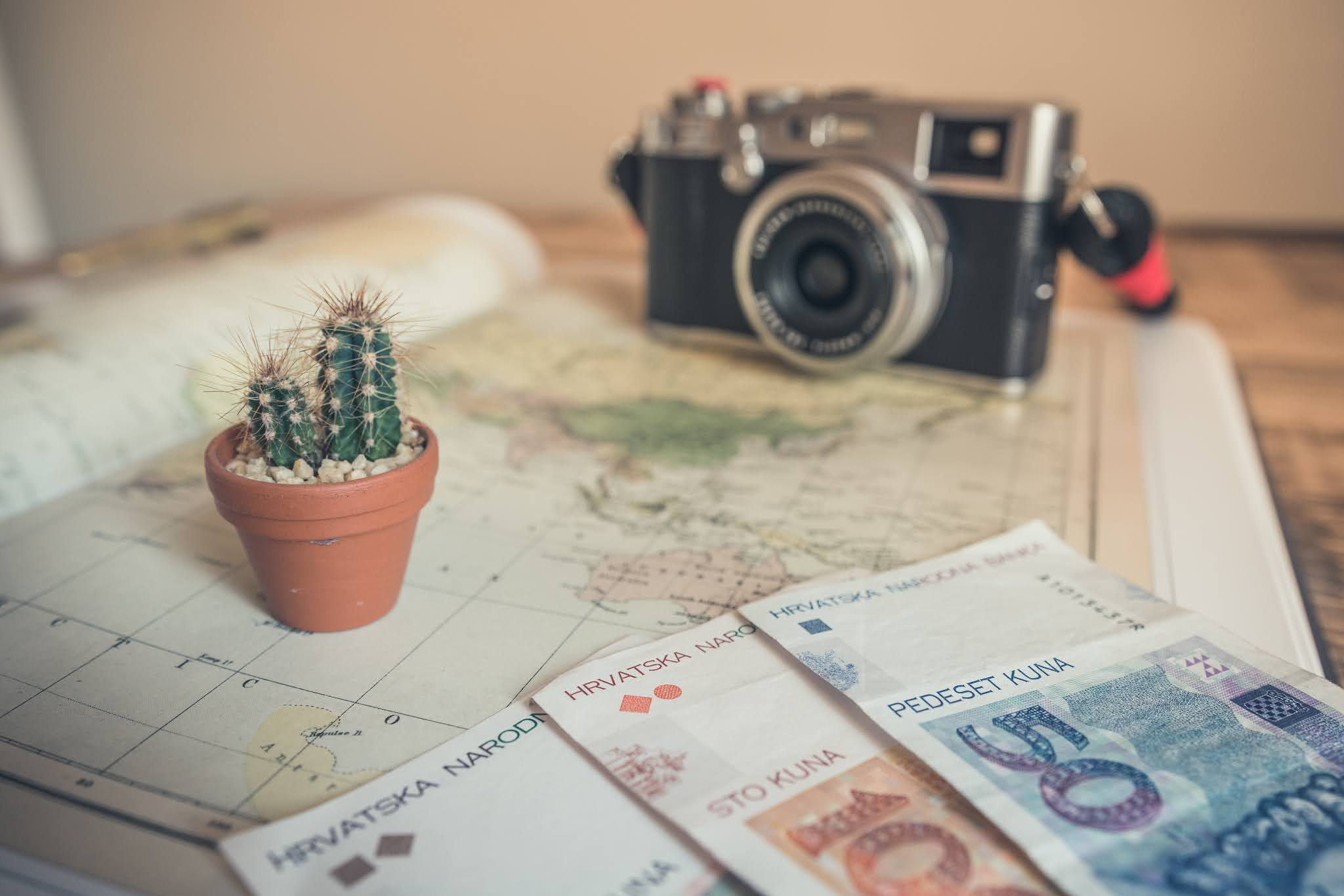 www.syazaraihanah.com : How To Travel Without Worries