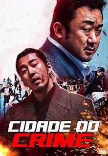 Cidade do Crime - BDRip Dual Áudio