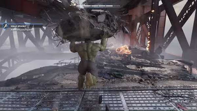 تحميل لعبة Marvel Avengers