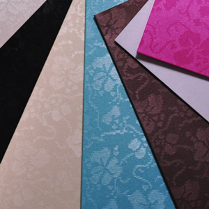 colori+seta NOVITA' 2013 - Partecipazioni pocket, card e segnalibro effetto setaAvvisi - Novità