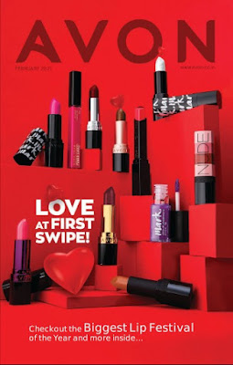 Download avon catalogue February 2021 pdf