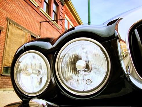 P0172 & P0175 Running Rich - Jaguar XJ8 | Editing Luke