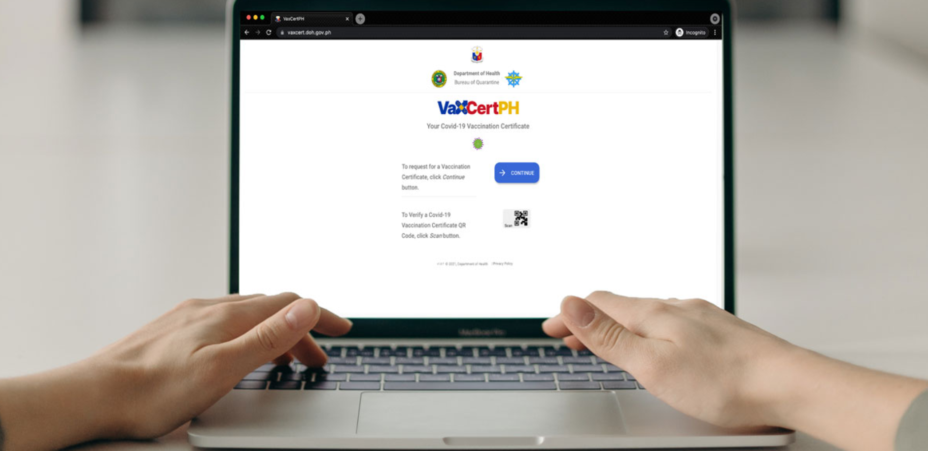 VaxCertPH App   How to Get the Philippine Digital COVID19 Vaccine Certificate   All Filipinos, OFWs and Seafarers Guide