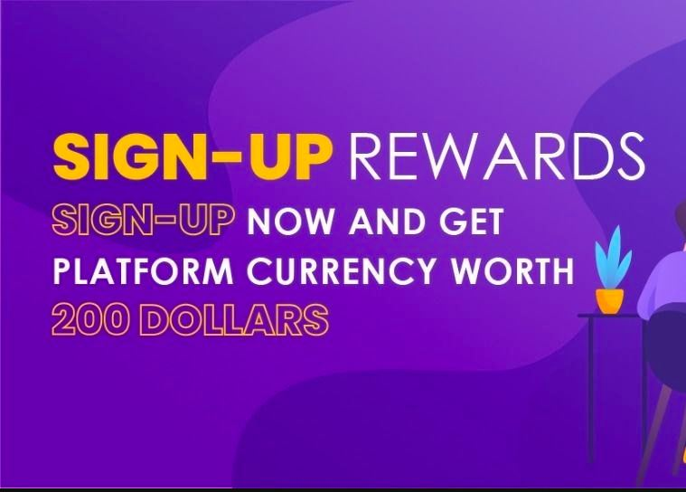MGTC up to 200 USDT Crypto No Deposit Bonus
