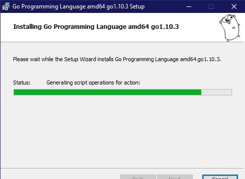 how to install Google Golang in Windows 7, windows 10  Run Hello World program in golang