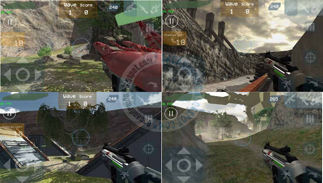 Derelick FPS game Apk Full Data Android Free